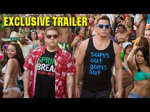 "Pin for Later: What's the Song in the New Trailer For The Fault in Our Stars? 22 Jump Street What's that song? ""Welcome to My Hood"" by DJ Khaled, Rick Ross, Plies, Lil Wayne, and T-Pain"
