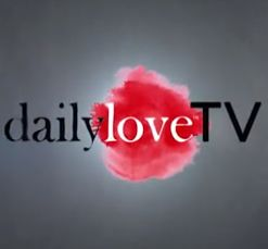 Happy New Year! I'm SO excited for today. This project has been a long time coming. DailyLoveTV is something that I've wanted to do since I started TDL almost 6