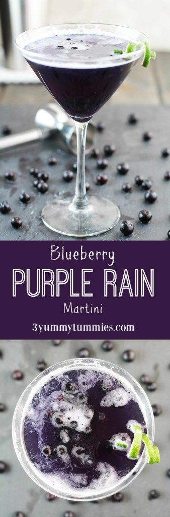 A delicious fusion of Blueberry Vodka, Blue Curacao and fruit juices with an added ingredient for purple perfection!