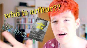 arthur who?