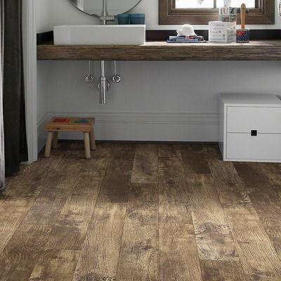 Casa moderna luxury vinyl flooring gurus floor for Casa moderna flooring