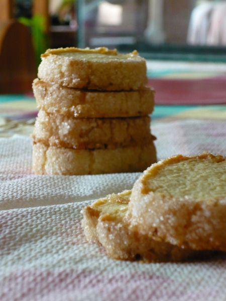 Cukrové svatební sušenky