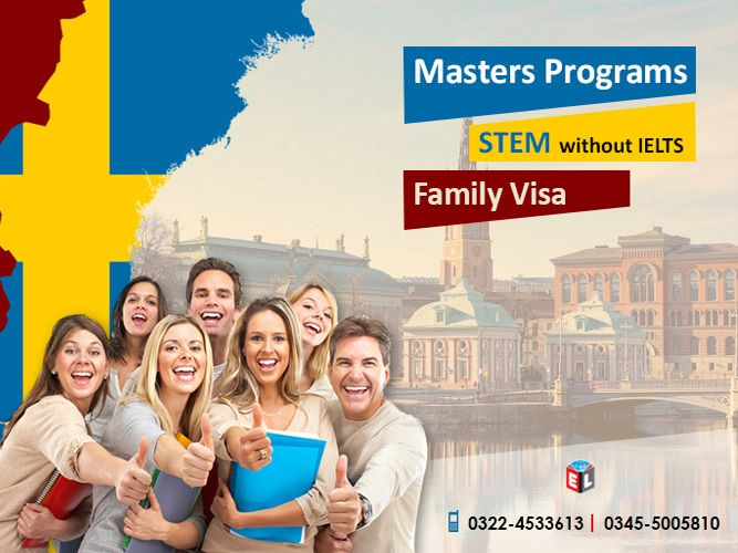 Bleking Institute Of Technology Educational Technology Education Masters Programs