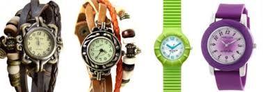 Risultati immagini per orologi da ragazza