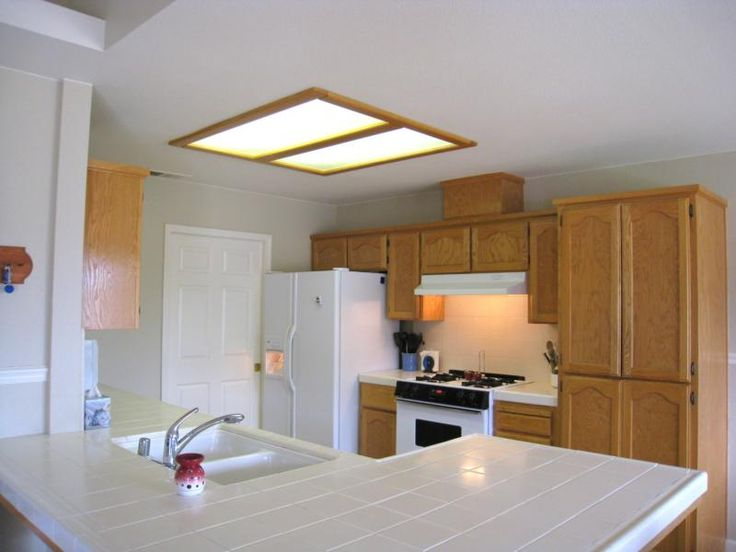 Lighting Inspiration Long Fixtures Kitchen Ceiling Lights: 7 Best Fluorescent Light Fixture Covers
