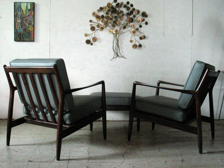 17 best danish modern lounge chairs images on pinterest   chaise