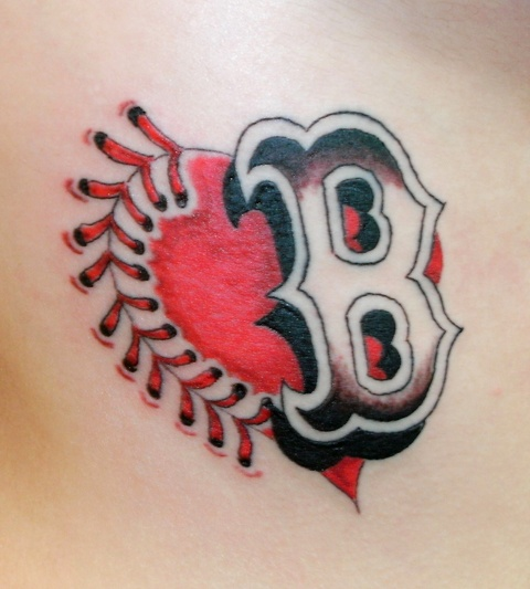 32 best images about boston red sox tattoos on pinterest lower backs boston sports and good times. Black Bedroom Furniture Sets. Home Design Ideas
