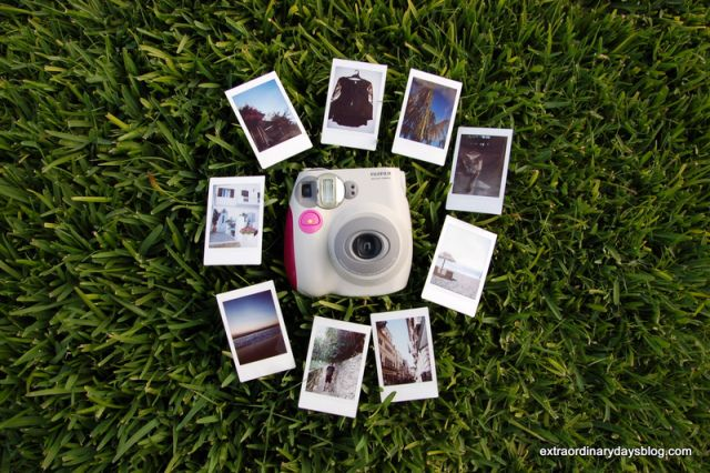 Fujifilm Instax Mini review | Extraordinary Days