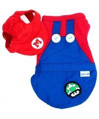 Fantasia - Super Mario Bros