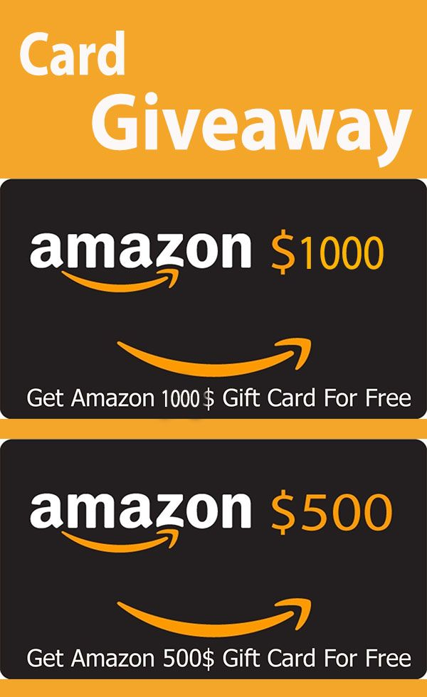 Pin On Amazon Free Gift Card Free