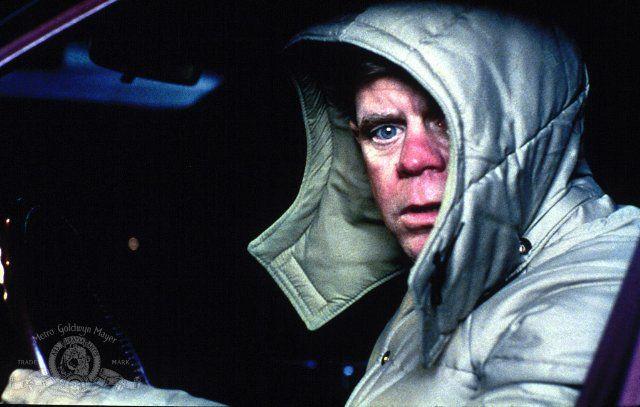 "Jerry Lundegaard - (William H. Macy) - ""Fargo"" - 1996"