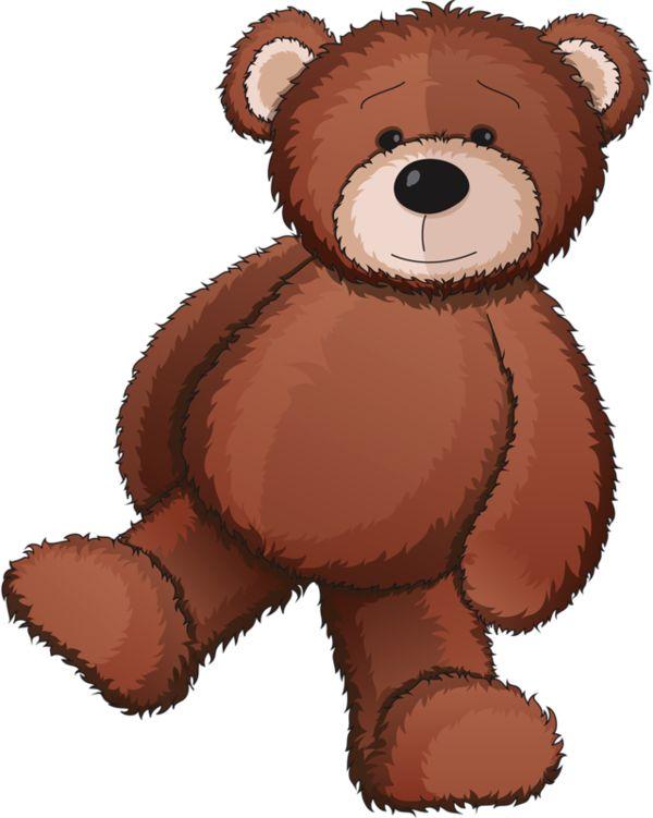 1100 clipart - bears
