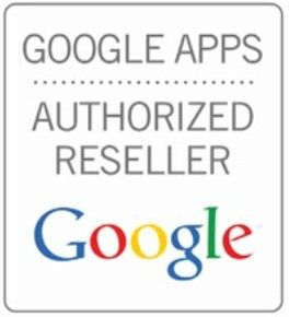 Google Apps for Business. We swear by it. Fantastic product