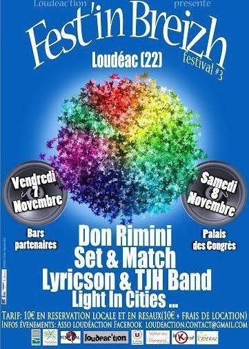 « Fest'in Breizh et Loudéac sont indissociables »