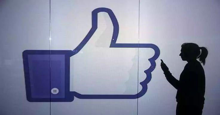 ¿Facebook cómo determina lo que es tendencia?