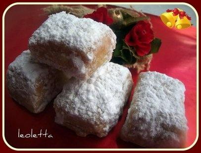 Dulces navideños: hojaldrinas | Cocinar en casa es facilisimo.com