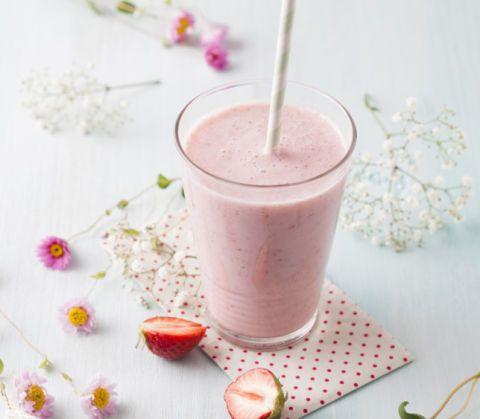 Van platte-buik-smoothie tot pre-workout-smoothie - 10x de ideale smoothie