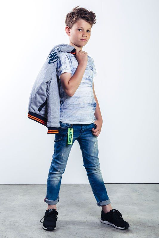 retour9spring17 | KIDS STYLE | Kids fashion boy, Trendy ...
