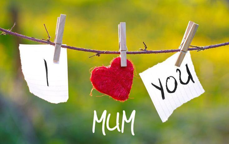 Des idées pour la fête des mères #LeBlog #Gravissimo #FeteDesMeres #MotherDay