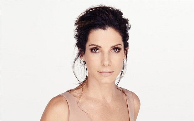 Sandra Bullock - Adri the stepmother - MAYBE Queen Levana - Cinder's mom
