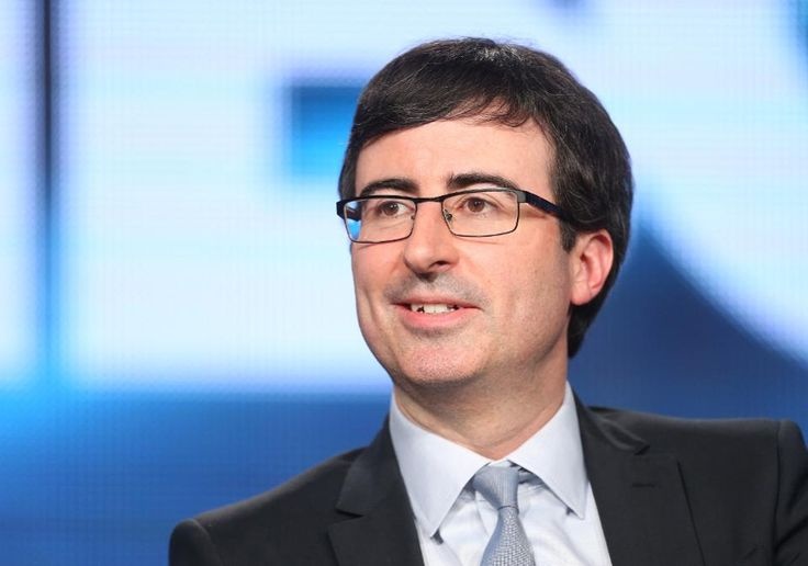 Please, John Oliver, Please Talk To A Real Nuclear Scientist