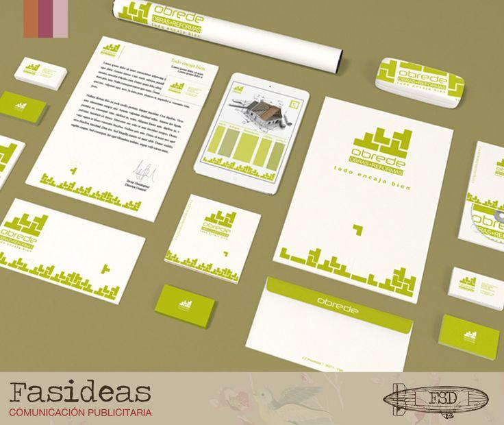 #papelería #comunicación #diseño #creatividad