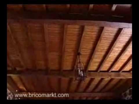 Instalación del panel sándwich THERMOCHIP® WF - YouTube