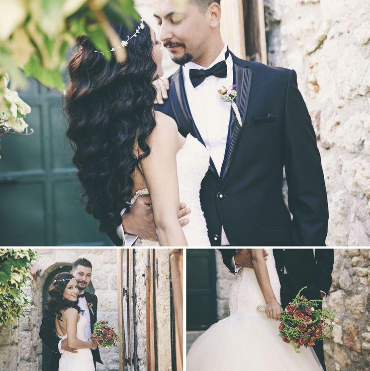 Düğün Sonrası Çekim | Trash the dress | izmir foça düğün fotoğrafları | izmir düğün fotoğrafçısı | İzmir wedding photography | İzmir wedding phhotographer | Turkey | Buket Yaşar | www.buketyasar.com