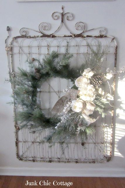 Junk Chic Cottage: Holiday House Walk Mini Tour of Junk Chic Cottage