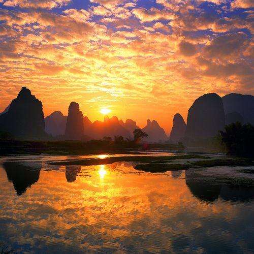 The beauty of China www.Ayijihu.com