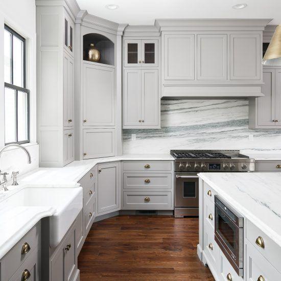 Kitchen Garage Cabinets: Best 25+ Appliance Garage Ideas On Pinterest