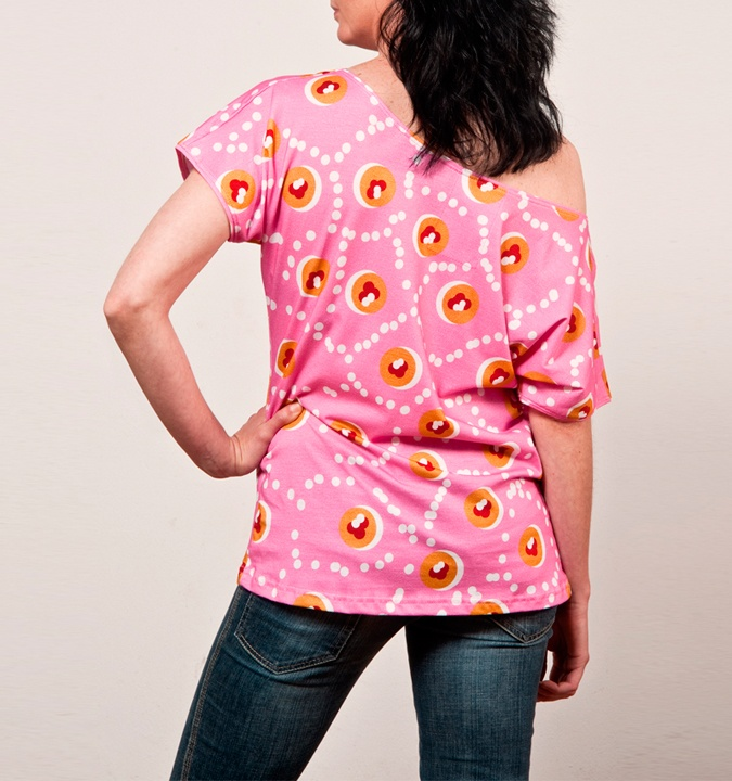 """I´m Choco-late (T-Shirt Carol Moon """"Two"""")"""