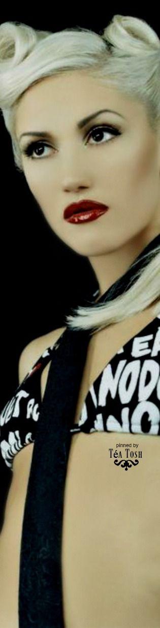 ❈Téa Tosh❈No Doubt Girl... Gwen Stefani