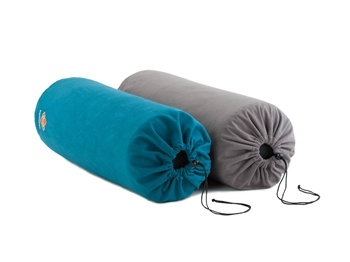 Cylindrical Pro Bolster | Perfect for a Warm Yin yoga class