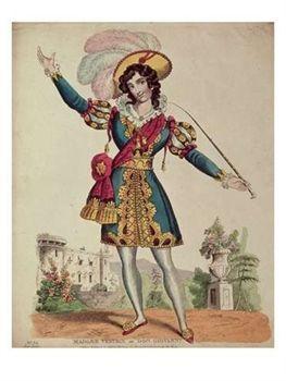 Madame Vestris