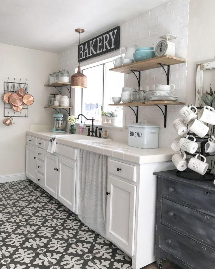 7 besten Küche Bilder auf Pinterest | Bankette, Eiche und Küche ...