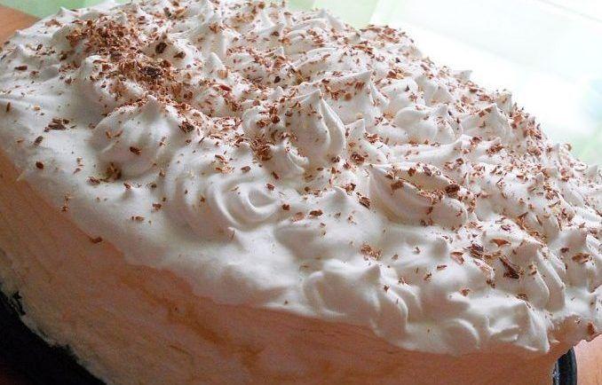 Moja priateľka robí doma domáce torty. Poradila mi tento recept na ten najlepší vanilkový krém pod slnkom! - Báječná vareška