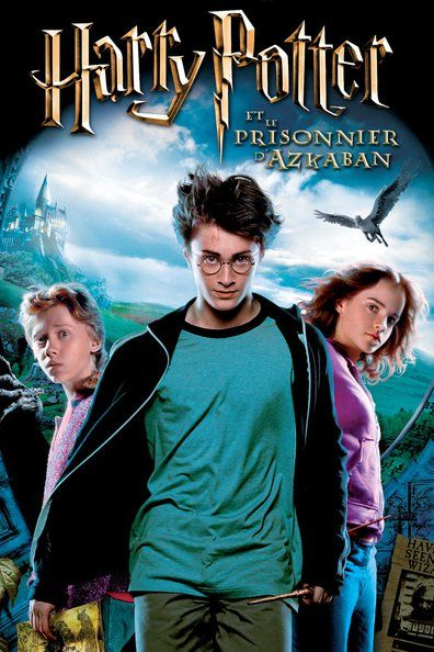 Harry Potter et le Prisonnier d'Azkaban (2004) Regarder Harry Potter et le Prisonnier d'Azkaban (2004) en ligne VF et VOSTFR. Synopsis: Sirius Black, un dangereux sorcier criminel, s'échappe de l...