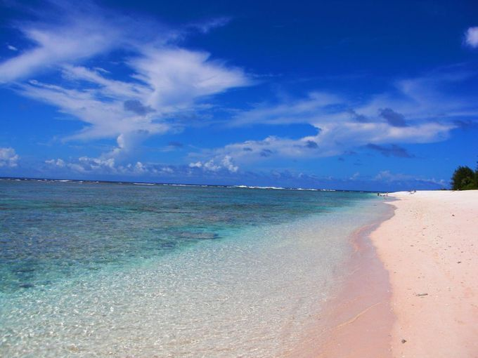 日本人の旅行先として大人気の南国楽園リゾート,グアムでおすすめの観光スポットをランキング形式でご紹介します。ビーチ三昧もいいけれど,それだけではない一味違ったグアムにも触れてみたい!という方はぜひこのランキングを参考におすすめ観光スポットをまわってみましょう!
