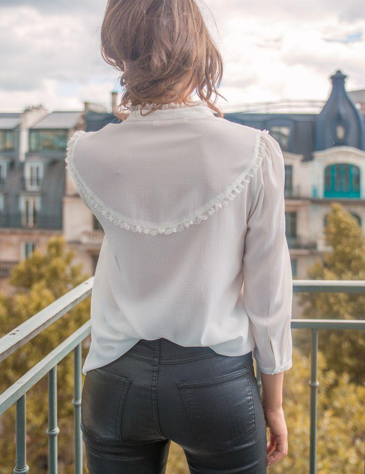Achetez la Robe ALBATROS La Petite Étoile sur lapetiteetoile.com pour un look soigné et décalé !