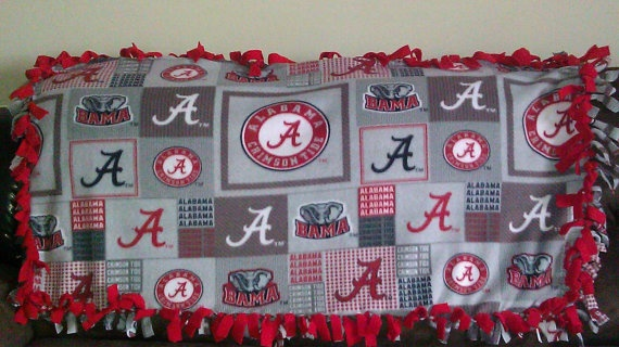 Throw Blankets by SycamoreCreation on Etsy, $40.00