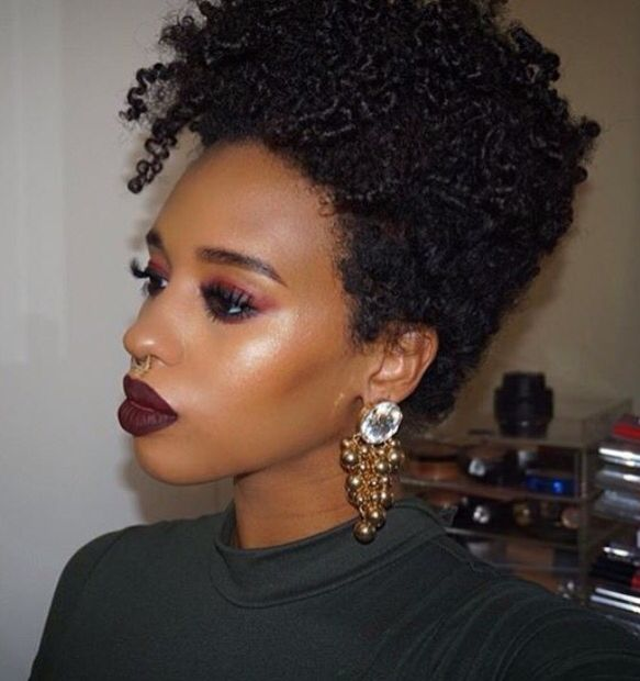 Shop Edgefull.com Have beautiful natural hair but want to concealer a thinning hairline? Shop our protein concealer!
