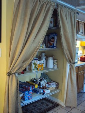 Pantry Door By Mattchris1 30 Other Ideas To Discover On