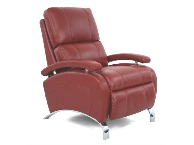 Barcalounger Modern Expressions Oracle Ll Recliner