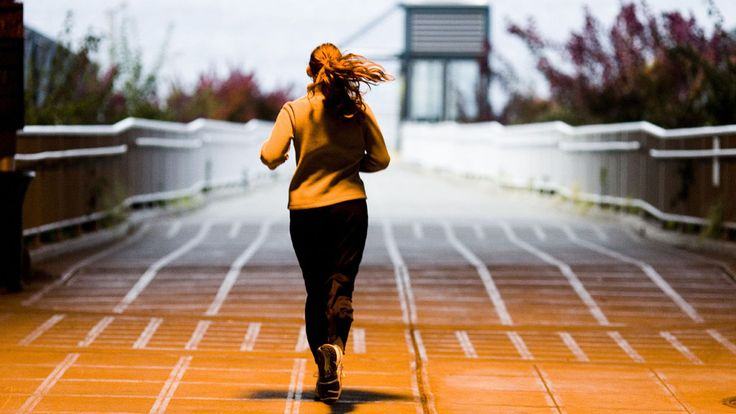 The Creative Brain On Exercise | Fast Company | Business + Innovation