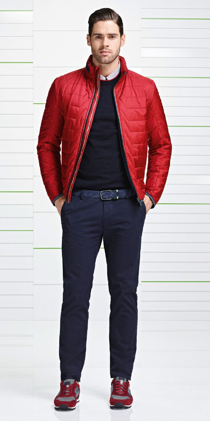 BOSS Green Hugo Boss Fall Winter 2015 Otoño Invierno #Menswear #Trends #Tendencias #Moda Hombre