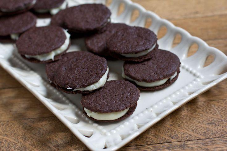 Homemade oreo cookie cake mix recipe