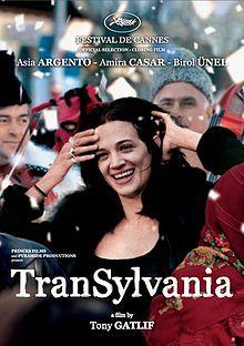 Transylvania- Amazing film, incredible soundtrack.