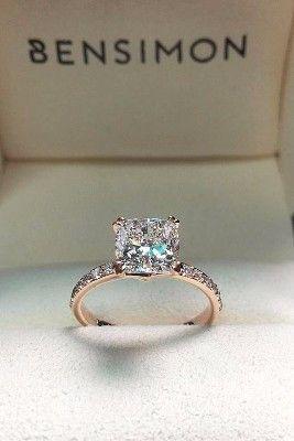 ¡Si quiero este anillo! 5