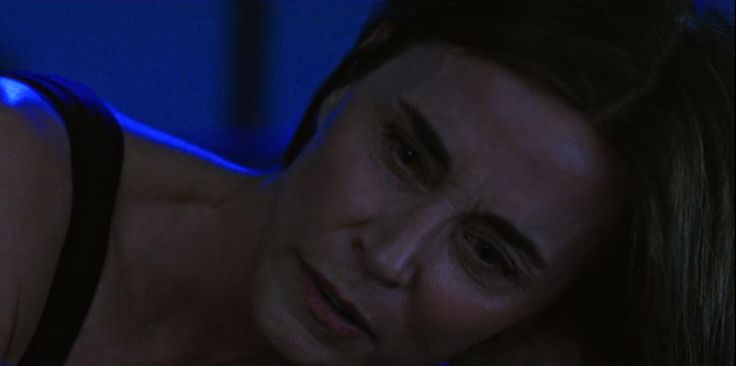 Jayne Brook as Admiral Cornwell in Star Trek: Discovery, episode: Lethe